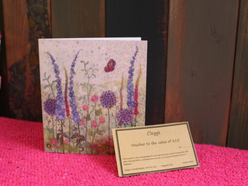 Mother's Day Gift Voucher 1